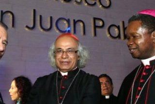 Daniel Ortega inaugura un museo dedicado a Juan Pablo II en Managua