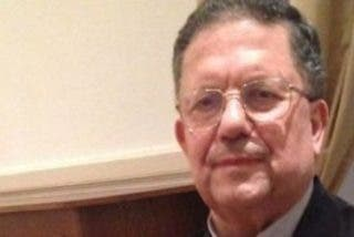 """Jean-Benjamin Sleiman: """"Los cristianos continúan exiliándose"""""""