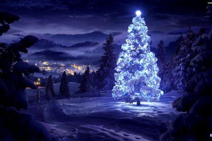 Merry Xmas for u
