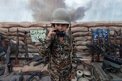 El régimen iraní crea un parque temático para que los niños aprenden a luchar contra Israel y EE.UU.