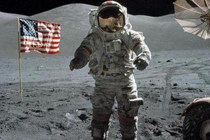 El robot Lunar Quattro comprobará si el hombre estuvo realmente en la Luna