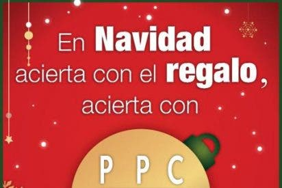 Las propuestas de PPC para regalar esta Navidad