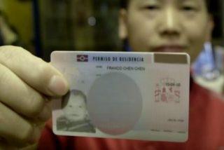Chen Xiangwei, el chino franquista que ha puesto a su hijo el nombre del caudillo