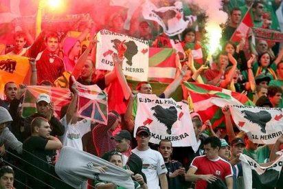 El apoyo a la independencia se desploma en el País Vasco