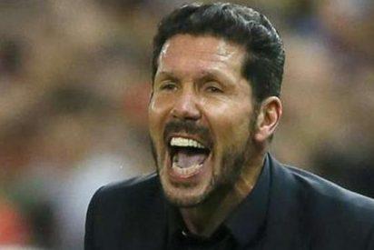 'Cholo' Simeone, nombrado mejor entrenador del mundo