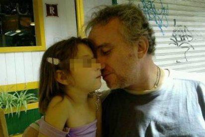 """Eduardo Inda 'fusila' al padre de Nadia: """"Estafador, sinvergüenza y golfo"""""""