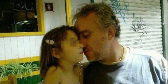 Nadia nació cuando su padre estaba entre rejas en la cárcel de Palma ¡por estafador!