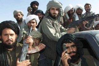 """Los talibanes se van de la lengua y agradecen a China: """"Nos han ayudado mucho"""""""