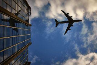 Las aerolíneas proponen dejar vacío el asiento del medio para poder operar