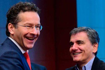 "El Eurogrupo le ""echa otro cable"" a Grecia"