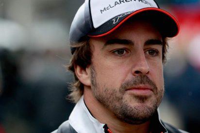 "Fernando Alonso: ""Ojalá pueda dar alegrías la próxima temporada"""