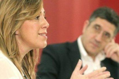 PSOE: Patxi López hace a Susana Díaz una oferta envenenada