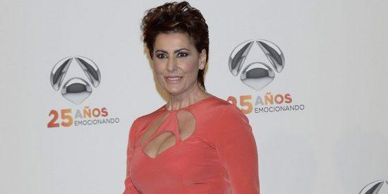 Irma Soriano aparece en la quiniela de GH VIP