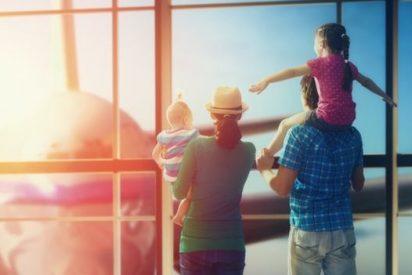 Los 3 consejos indispensables para viajar en avión