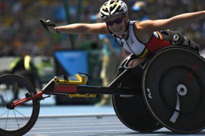El conmovedor testimonio de Marieke Vervoort, la atleta paralímpica que ya firmó los papeles para su eutanasia