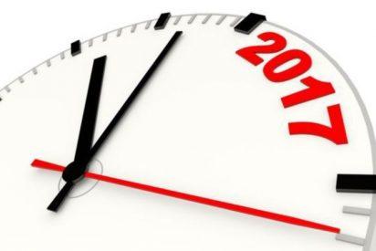 11, 10, 9, 8... Por qué este 31 de diciembre tuvimos que esperar un segundo más para recibir el nuevo año