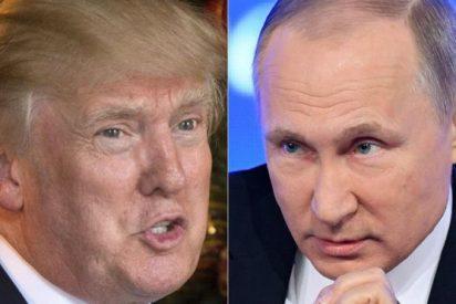 Trump afirma que siempre supo que Putin era muy inteligente