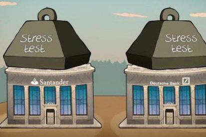 La banca europea acumula más de un billón de euros en préstamos morosos