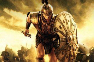 Las 11 malas muertes de otros tantos héroes griegos
