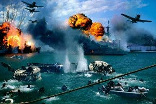 Traición: así fue el ataque japonés a Pearl Harbor
