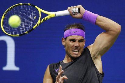 """Rafa Nadal da por perdida la temporada de tenis: """"El tema no es jugar a puerta cerrada, sino organizar torneos de un deporte tan global"""""""