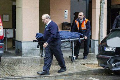 Los tres niños que han vivido varios días con su madre muerta en Palma