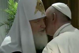 """Kirill cree que católicos y ortodoxos """"podemos enfrentarnos juntos"""" a las """"amenazas"""" contra la familia"""