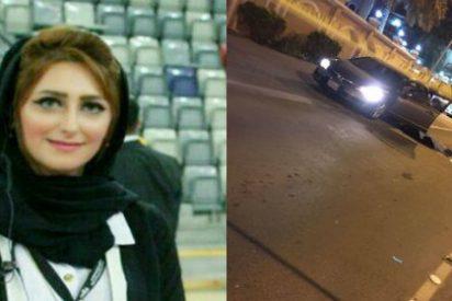 Asesinan a sangre fría a una joven periodista frente a su hijo de seis años