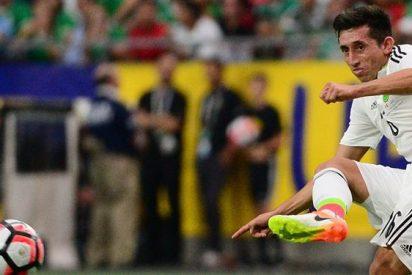 Agentes de Javier Hernández y Héctor Herrera aparecen en Football Leaks