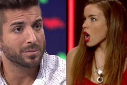 'GH17': la audiencia expulsa a Alain y Meritxell resiste como la 'nueva' Adara