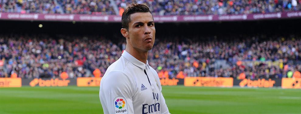 """Alarma: """"A Cristiano Ronaldo le pueden caer seis años de prisión"""""""