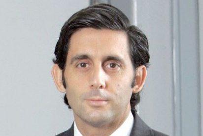 José María Alvarez-Pallete y el resto del consejo de administración cobran el dividendo de Telefónica en acciones