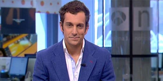 Álvaro Zancajo será el nuevo director del Canal 24 Horas de TVE