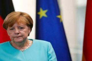 El dolor de la 'generosa' Merkel tras el atentado: