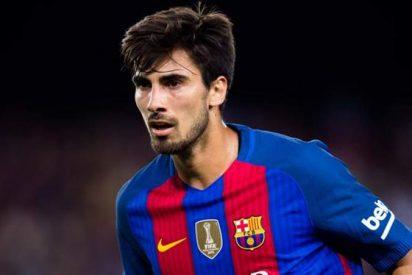 André Gomes se carga el fichaje mediático del Barça del verano que viene