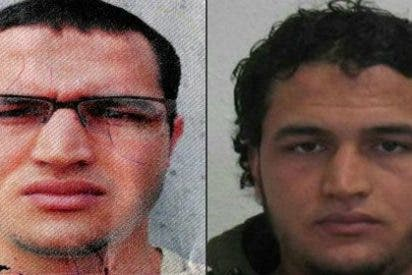 Recompensa de 100.000 € por el tunecino sospechoso del atentado de Berlín