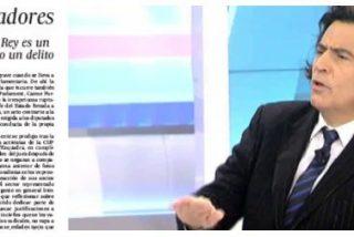 Arcadi Espada se desmelena contra El País y lo acusa de fariseo