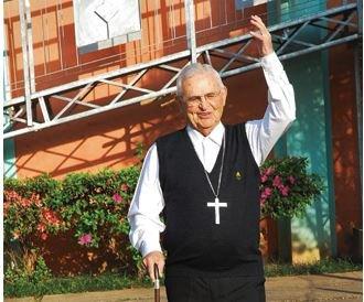 Cardenal Arns, constructor de una Iglesia pobre y para los pobres