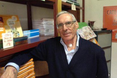 Xosé Manuel Carballo, un lujo para Religión Digital