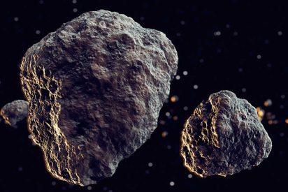 La app científica que te convierte en un cazador de asteroides