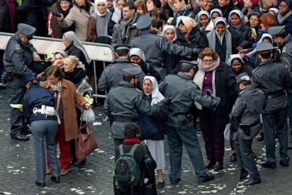Navidad bajo la sombra del terrorismo