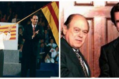 """Santiago González le suelta un 'zasca hemeroteco' a Aznar: """"Cedió impuestos a Cataluña y entregó la cabeza de Vidal-Quadras"""""""