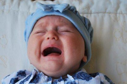 10 trucos para dormir a un bebé y no morir de sueño en el intento