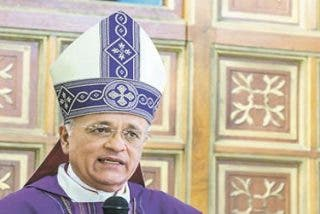 """Monseñor Báez: """"En Nicaragua hay mucho que hacer todavía para promover los derechos humanos"""""""