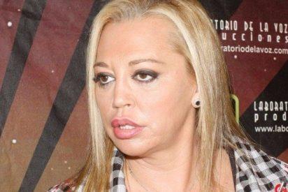 Belén Esteban queda en shock al enterarse de que Telecinco la humilla fichando a Toño Sanchís