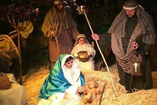 """José María Castillo: """"¿Por qué la Navidad? Dios entra en la Historia"""""""