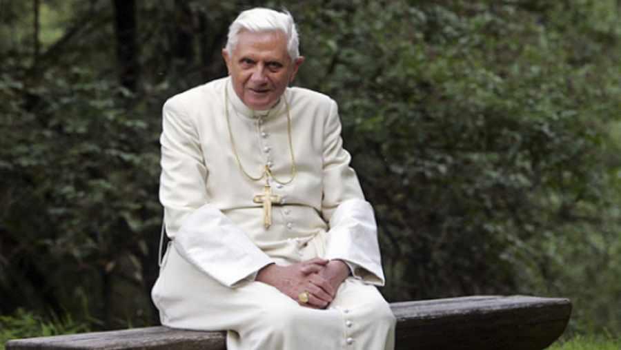 Ratzinger responde a las críticas por su ensayo sobre los abusos sexuales en la Iglesia