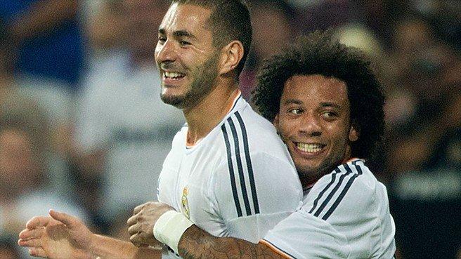 """Marcelo: """"El Real Madrid siempre tiene la obligación de ganar cuando disputa un campeonato"""""""