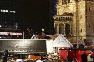 El cardenal Marx llama a la unidad de los alemanes tras el atentado de Berlín