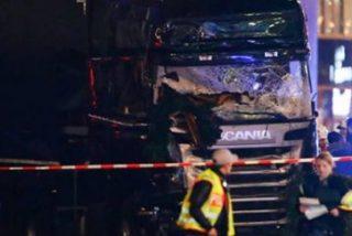 Alemania oculta información del ataque islamista en Berlín por miedo a que el autor sea un refugiado